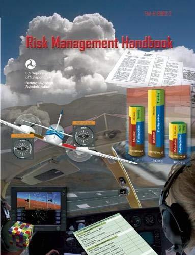 9781560277545: Risk Management Handbook: FAA-H-8083-2 (FAA Handbooks)