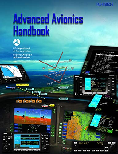 9781560277583: Advanced Avionics Handbook: FAA-H-8083-6 (FAA Handbooks series)