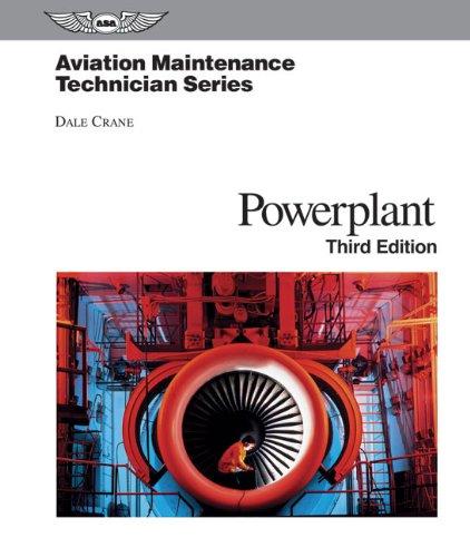 9781560277934: Aviation Maintenance Technician: Powerplant (Aviation Maintenance Technician series)