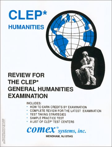 9781560301387: Review for the CLEP* General Humanities Examination
