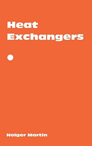 9781560321194: Heat Exchangers