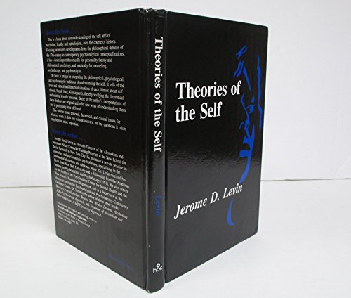 9781560322603: Theories Of The Self