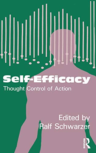 9781560322696: Self-Efficacy: Thought Control Of Action