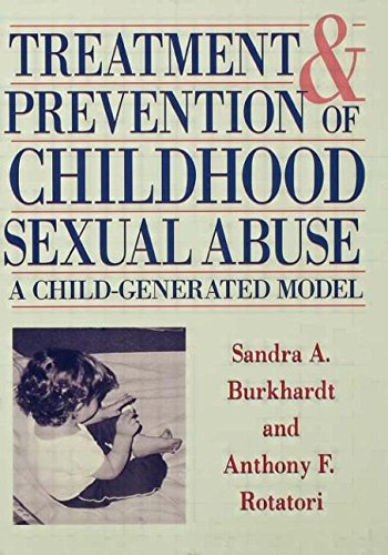 9781560323204: Treatment And Prevention Of Childhood Sexual Abuse