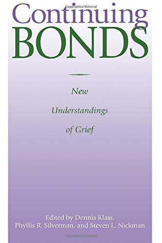 9781560323396: Continuing Bonds: New Understandings of Grief (Death Education, Aging and Health Care)