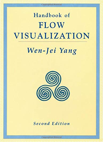9781560324171: Handbook of Flow Visualization