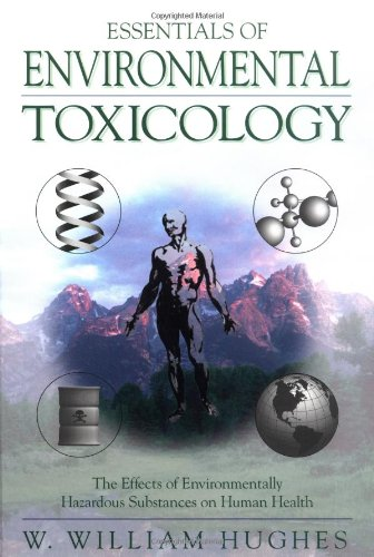 9781560324690: Essentials Of Environmental Toxicology