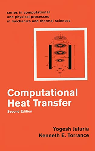 9781560324775: Computational Heat Transfer (Series in Computational and Physical Processes in Mechanics and Thermal Sciences)