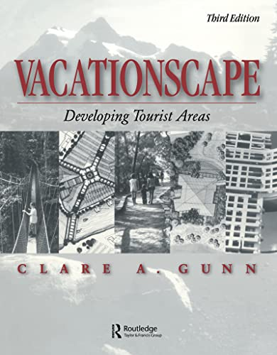 9781560325192: Vacationscape: Developing Tourist Areas