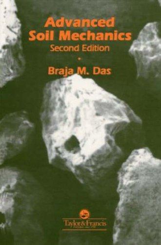 9781560325611: Advanced Soil Mechanics, Second Edition