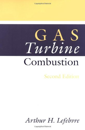 9781560326731: GAS Turbine Combustion, Second Edition (Combustion: An International)