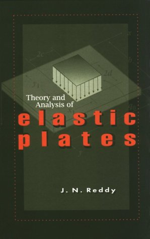 9781560327059: Theory and Analysis of Elastic Plates and Shells, Second Edition (Series in Systems and Control)