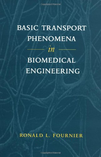 9781560327080: Basic Transport Phenomena In Biomedical Engineering (Chemical Engineering)