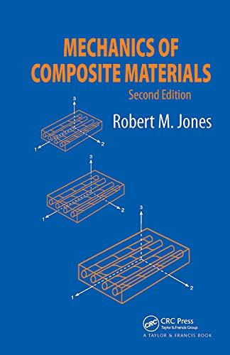 9781560327127: Mechanics Of Composite Materials (Materials Science & Engineering Series)