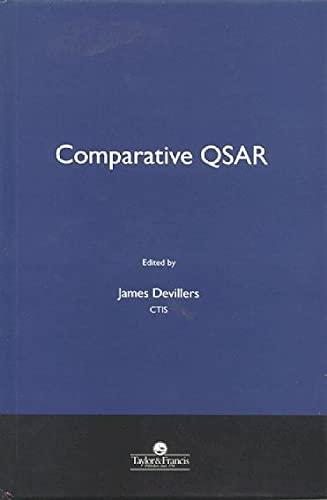 9781560327165: Comparative Qsar
