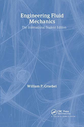 9781560327332: Engineering Fluid Mechanics International Student Edition