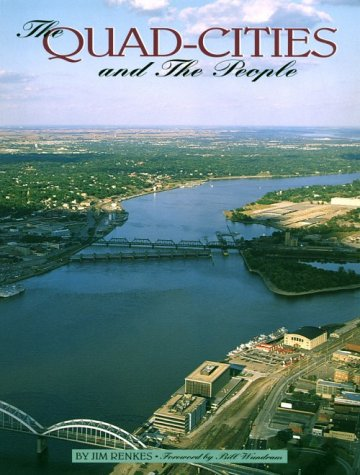 9781560370673: The Quad Cities and Their People