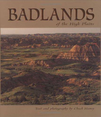 9781560371670: Badlands of the High Plains