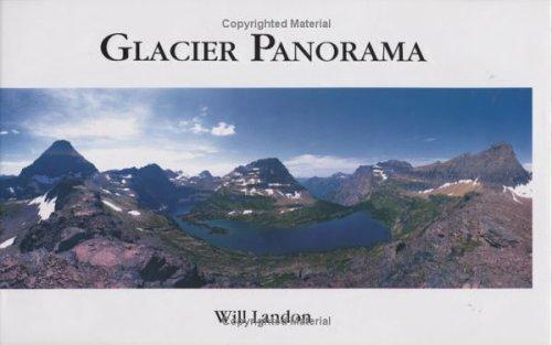 9781560371908: Glacier Panorama