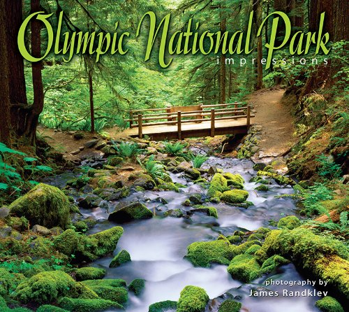 9781560372035: Olympic National Park Impressions