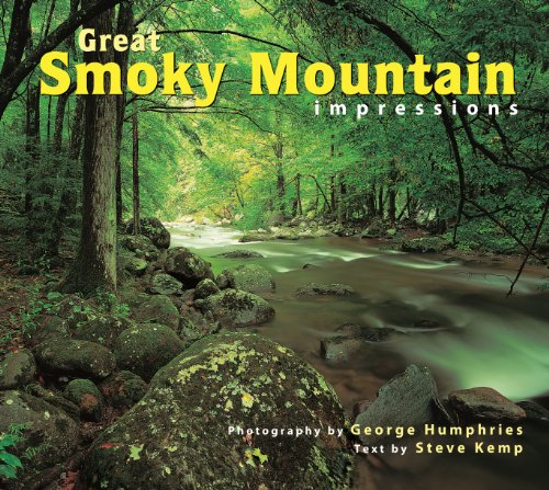 9781560372066: Great Smoky Mountain Impressions