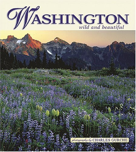 9781560372202: Washington Wild and Beautiful