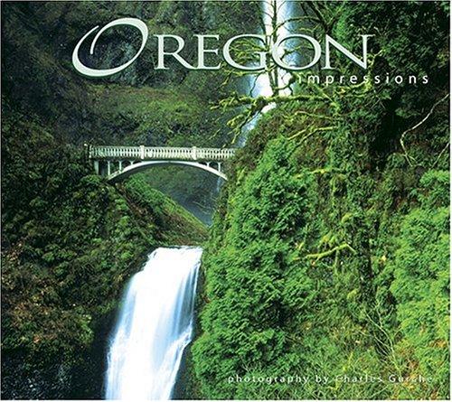 9781560372226: Oregon Impressions