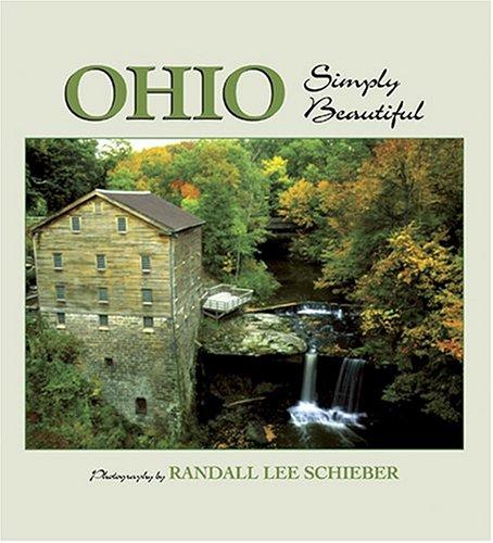 9781560372394: Ohio: Simply Beautiful