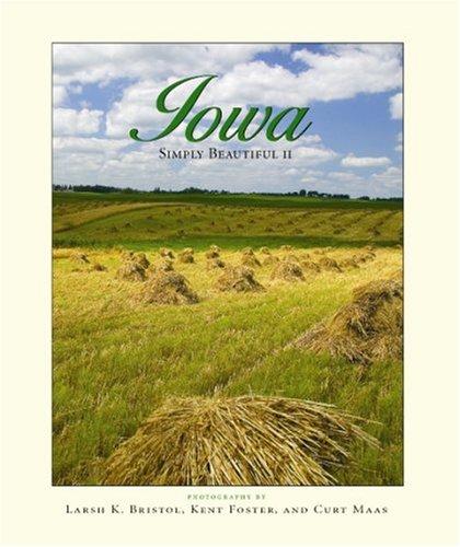 9781560372707: Iowa Simply Beautiful II