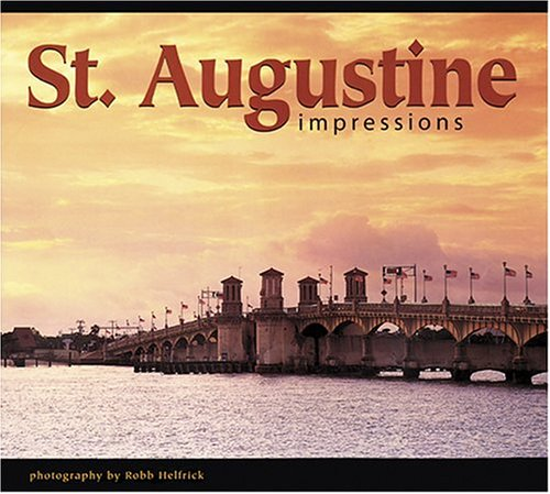 9781560372714: St. Augustine Impressions