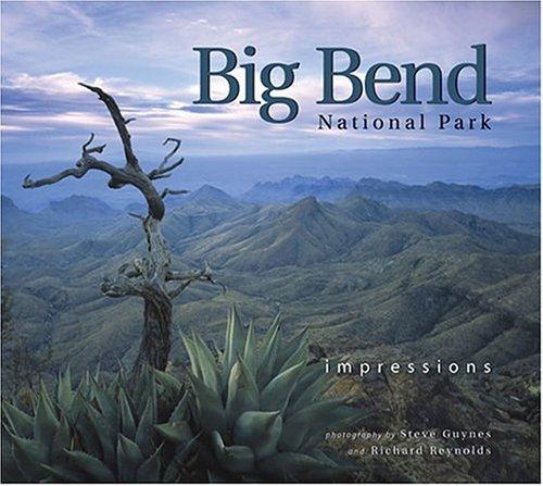 9781560372868: Big Bend National Park Impressions (Impressions (Farcountry Press))