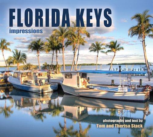 Florida Keys: Impressions: Stack, Tom and Therisa