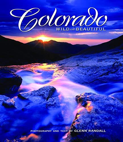9781560373582: Colorado Wild and Beautiful