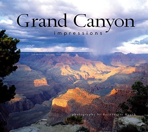 9781560373674: Grand Canyon Impressions