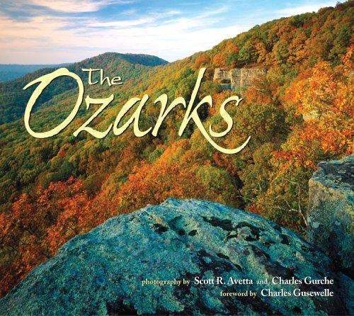 9781560373698: The Ozarks