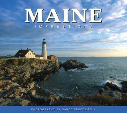 9781560374145: Maine Impressions