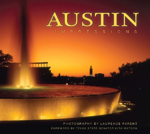 Austin Impressions: photography by Laurence