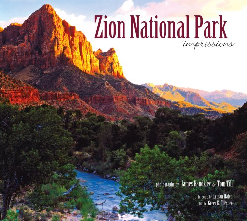 Zion National Park Natural History Association
