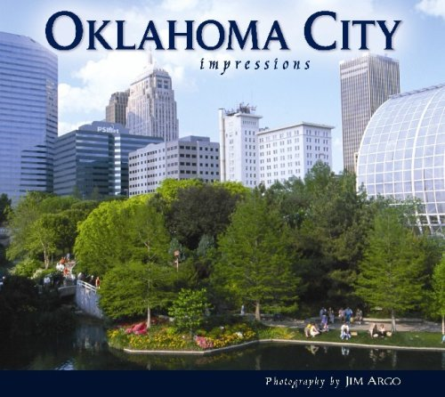 9781560374602: Oklahoma City Impressions (Impressions (Farcountry Press))
