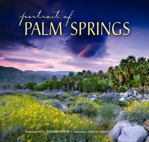 9781560374701: Portrait of Palm Springs