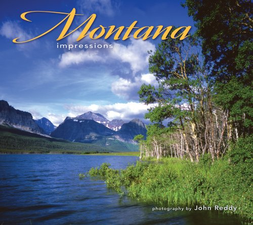 Montana Impressions II: photography by John