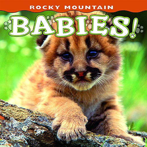 9781560374992: Rocky Mountain Babies! (Babies! (Farcountry Press))