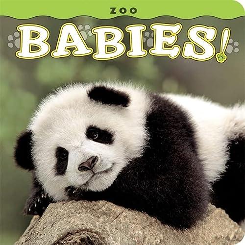 9781560375050: Zoo Babies! (Babies! Animal)