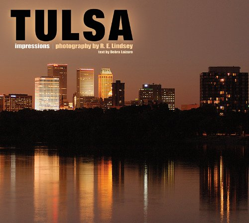 9781560375531: Tulsa Impressions