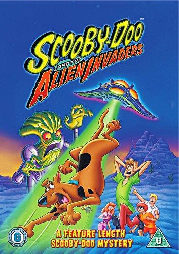 9781560396383: Scooby Doo: Alien Invaders (Std)