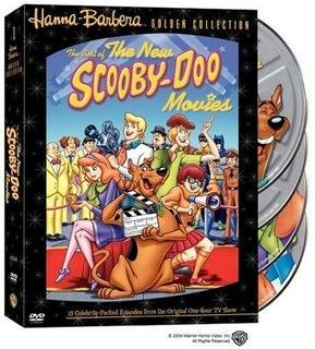 9781560399780: Best of the New Scooby Doo Movies