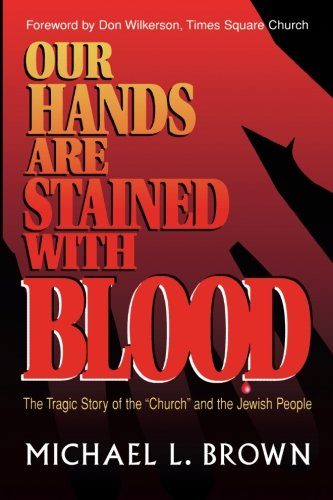 9781560430681: Our Hands Are Stained With Blood: The Tragic Story of the
