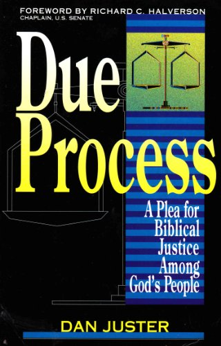 9781560430773: Due Process
