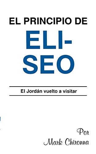 9781560430803: Elisha Principle(spanish)