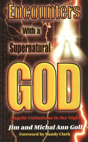 9781560431992: Encounters with a Supernatural God